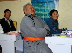 Erdenet, Mongolia