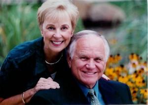 Loren & Darlene Cunningham