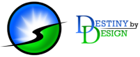 Destiny By Design Logo