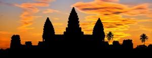 Cambodia-night