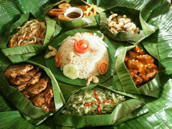 filipino cuisine essay